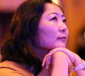 第100期 中国女首富吴亚军:我唯一的嗜好就是干活