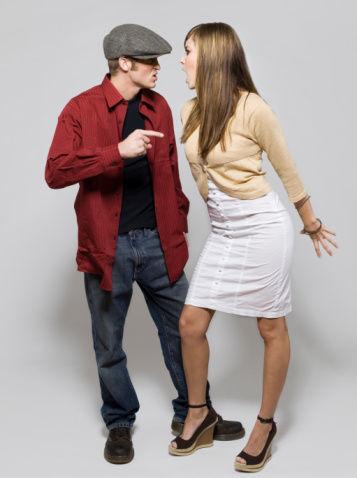 女人必知:老公最恨你说这8句话 小心