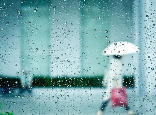 好雨知时节:雨水节气养生
