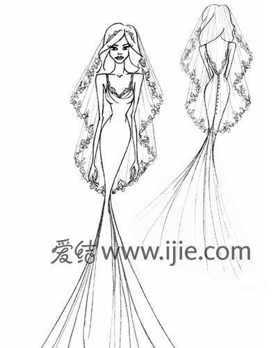 短裙设计图手稿铅笔画-女装设计图铅笔手稿图/高跟鞋设计图手稿素描图片