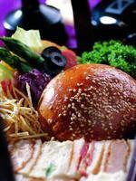 日式三明治