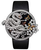 卡地亚41件高级珠宝腕表