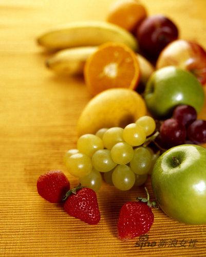 经期能吃和不能吃的水果大盘点