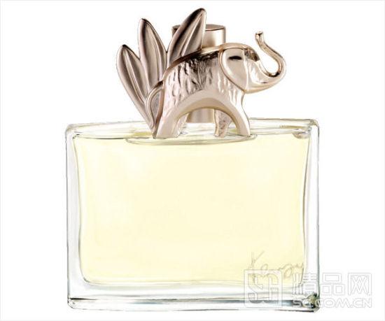 KENZO 丛林大象女士香水