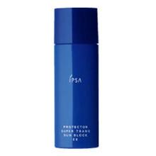 茵芙纱/IPSA 透明防晒修护乳液 SPF50 PA+++
