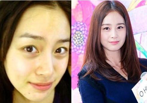 韩美女新闻主播无加工痕迹 盘点韩国十大零整容女星