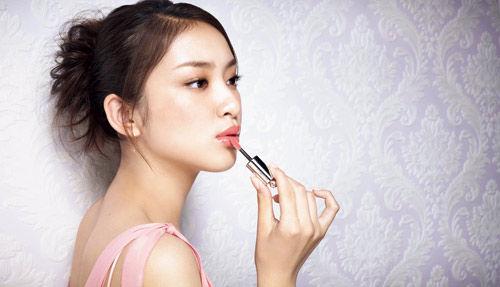晶蜜美型唇妆 心机彩妆2012年7月新品