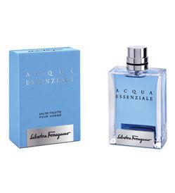 蔚蓝之水男士淡香水
