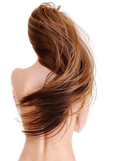 为何头发会起静电