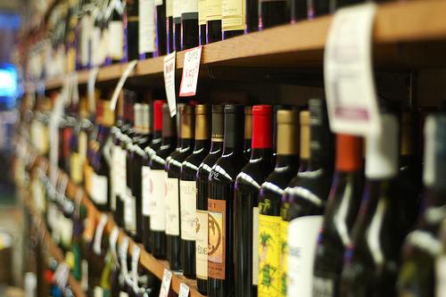 如何在葡萄酒零售的世界活下去?