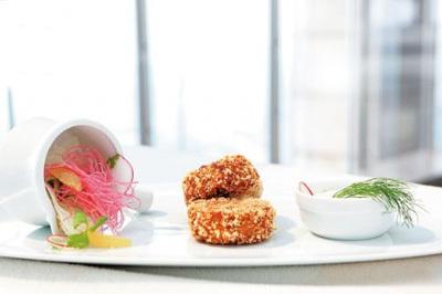 <b>黑胡椒法国大蟹 (北京亮出品 580元)</b>