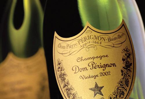 新加坡航空是Dom Perigon香槟第二大采购商