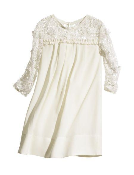 可循环聚酯纤维连身裙RMB399