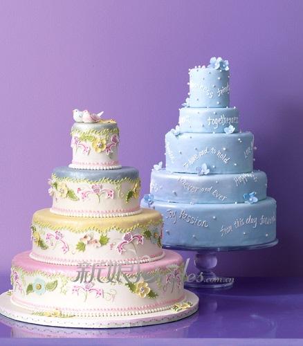 mik是来自得克萨斯山区的蛋糕师,他喜爱富有活力又娇俏可爱的事物.