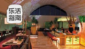 上海35家时髦屋顶花园