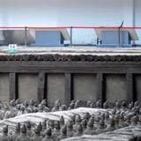 秦俑博物馆取得考古发掘资质