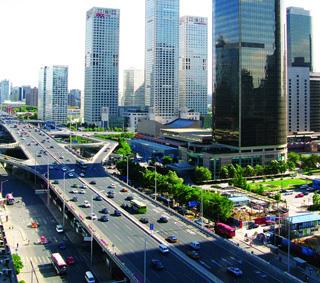 北京人均gdp是多少_北京人均GDP接近富裕背后 与国际大都市差距大