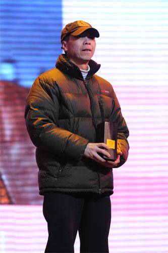 冯小刚、王中磊获年度电影风云人物     中视网盟    久久健康网 / 久久健康商城 / 招商易