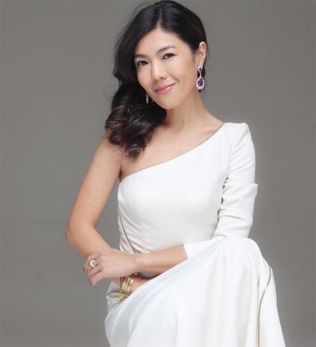 时尚集团_时尚集团副总裁苏芒荣获中华慈善奖