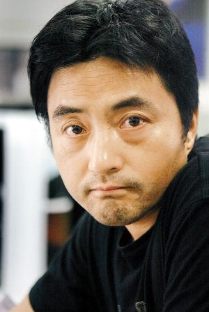 亚洲最具影响力摄影师候选人肖全