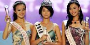 唐潇获第60届世界小姐中国区总决赛冠军