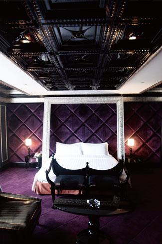 澳门Waldo Hotel