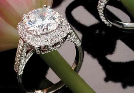 钻石般永恒的婚姻