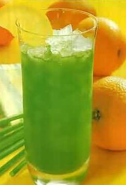 混合果蔬汁
