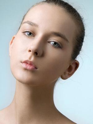 鼻翼:卵巢和生殖系统问题