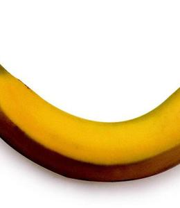 食一只皇帝蕉就好
