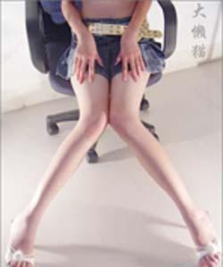 让腿部曲线变瘦变美的方法