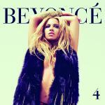 碧昂斯第四张录音室专辑《4》 全新Hip-hop曲风