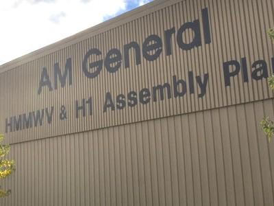 政务汽车部成为AMG汽车公司