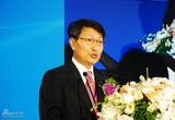 北京现代总经理卢载万致辞