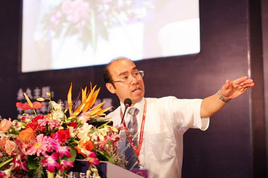 国家信息中心信息资源开发部的徐长明