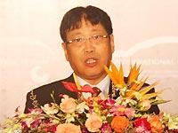 国家发改委产业协调司司长 陈斌演讲主题:推动汽车产业持续平稳的发展
