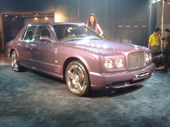 90周年珍藏版车型具有特殊外观风格