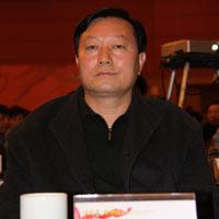 北京联拓集团董事长 郭合通
