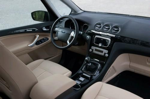 2010款福特S-Max