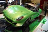 法拉利 599混合动力版