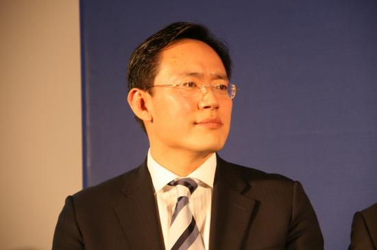 吉利集团兼并与收购总监袁小林