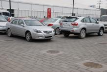 2010北京车展探馆之 比亚迪S6领衔全系实拍