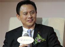 重庆长安汽车股份有限公司董事长徐留平
