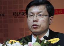 浙江吉利控股集团有限公司副总裁赵福全