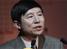 美国密西根大学教授倪军