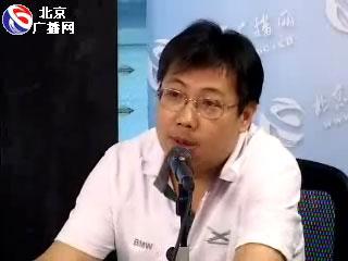 图为汽车族首席编辑林扬