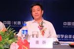 中汽协常务副会长兼秘书长董扬