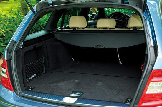 梅赛德斯-奔驰C级旅行轿车
