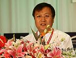 环保部科技标准司副司长 刘志全