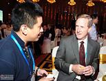 耶克萨:中美经贸合作实现共赢
